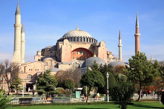 bao-tang-hagia-sophia-istanbul
