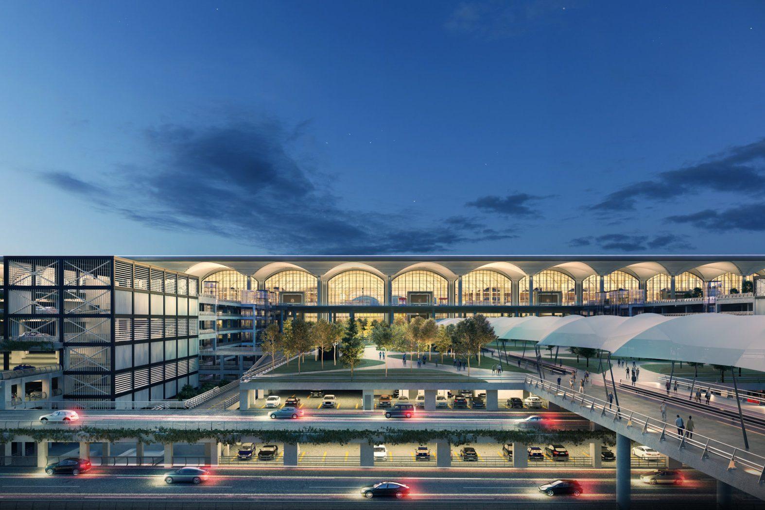 Kết quả hình ảnh cho sân bay istanbul